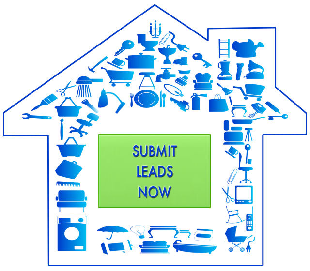 Sign in to the Broker Lounge and submit your Leads